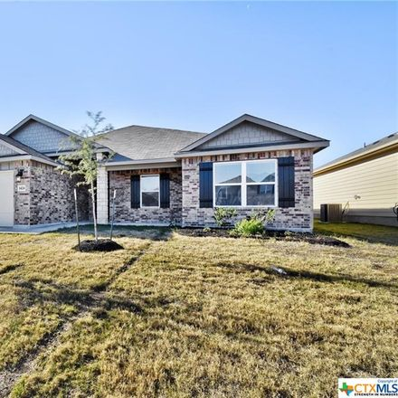 Rent this 3 bed house on Coffee Tree Drive in New Braunfels, TX 78130