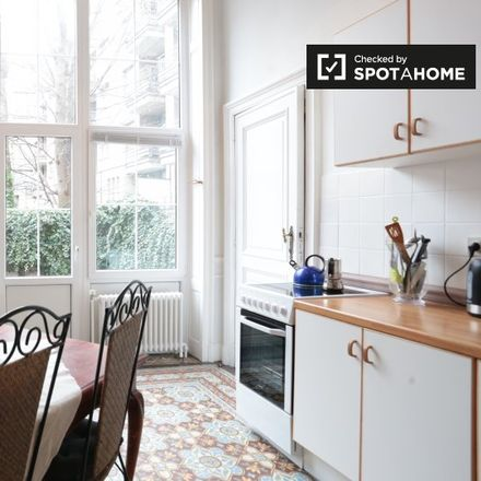 Rent this 1 bed apartment on Square Marie-Louise - Maria-Louizasquare 71 in 1000 Ville de Bruxelles - Stad Brussel, Belgium