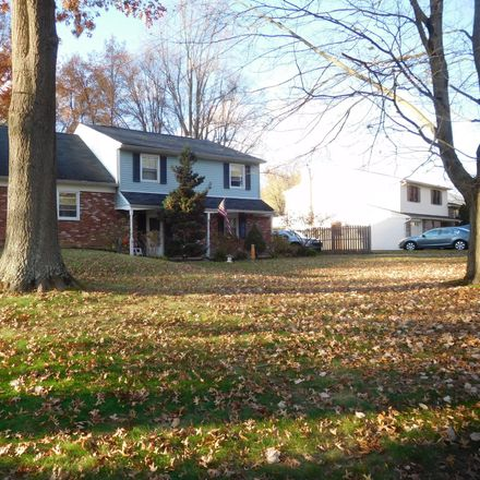 Rent this 4 bed house on 96 Pine Ave in Richboro, PA