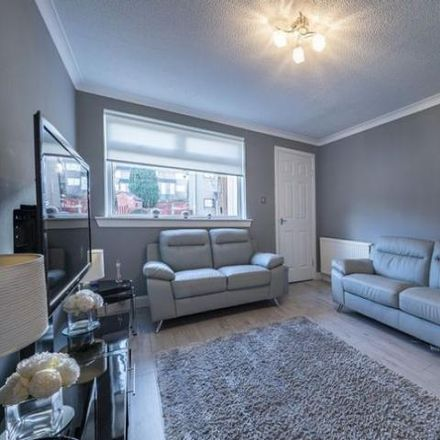 Rent this 1 bed apartment on Langlea Avenue in Cambuslang G72 8SU, United Kingdom