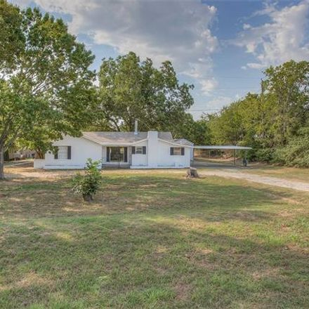 Rent this 3 bed house on Old Brock Road in Weatherford, TX 76088