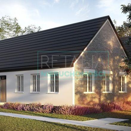 Rent this 4 bed house on Józefa Piłsudskiego 2 in 05-822 Milanówek, Poland