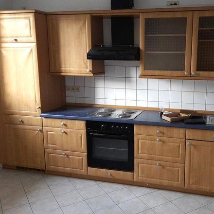 Rent this 2 bed apartment on Wendische Straße 30 in 06712 Zeitz, Germany