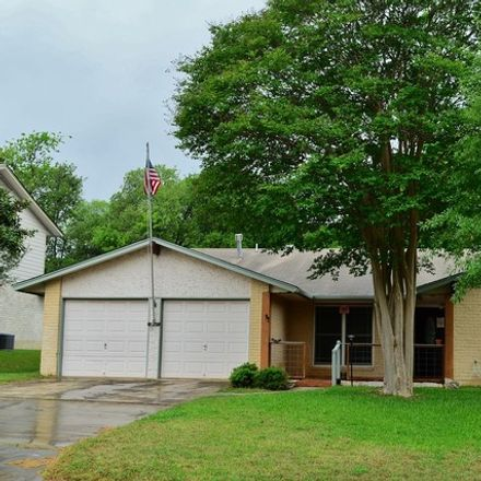 Rent this 3 bed house on 1607 Alice Hill in San Antonio, TX 78232