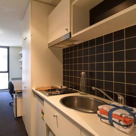 Rent this 1 bed apartment on 506/8-10 Vale Street