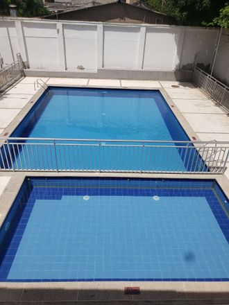 Rent this 3 bed apartment on Calle 52 in Loma Fresca, 080006 Barranquilla