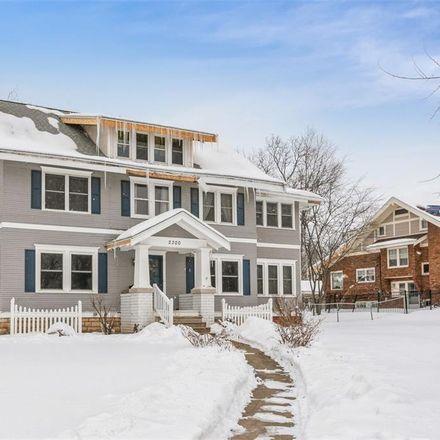 Rent this 4 bed house on 2300 Grande Avenue Southeast in Cedar Rapids, IA 52403