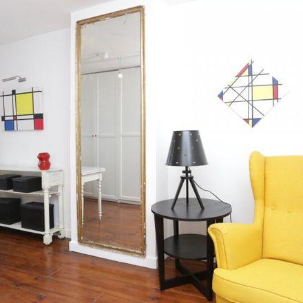 Rent this 1 bed apartment on Rue Émile Lecomte - Émile Lecomtestraat 11 in 1180 Uccle - Ukkel, Belgium
