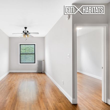 Rent this 1 bed townhouse on 306 Saint James Place in New York, NY 11238