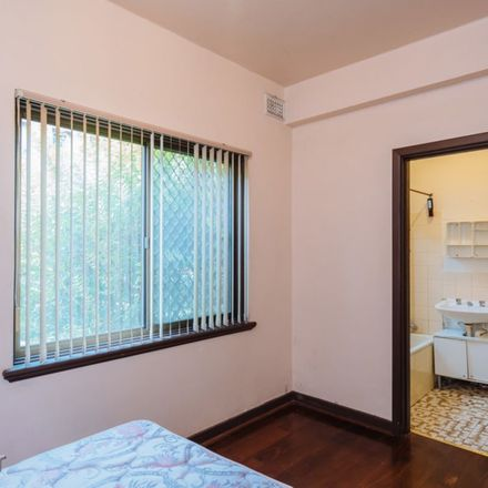 Rent this 2 bed apartment on Parmelia Hilton Perth in 14 Mill Street, Perth WA 6000