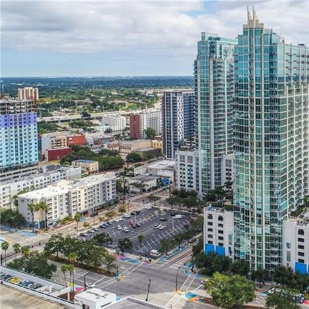 Rent this 2 bed condo on 777 N Ashley Dr in Tampa, FL
