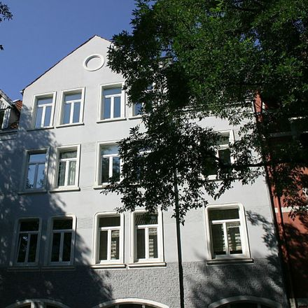 Rent this 2 bed apartment on Bernwardstraße 12 in 30519 Hanover, Germany