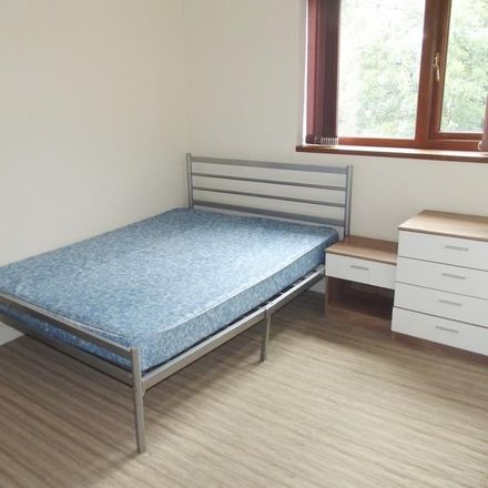 Rent this 1 bed room on Egerton Road in Manchester M14 6XH, United Kingdom
