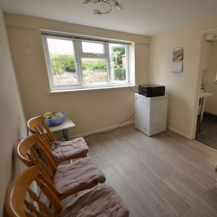 Rent this 3 bed house on unnamed road in Kettering, United Kingdom