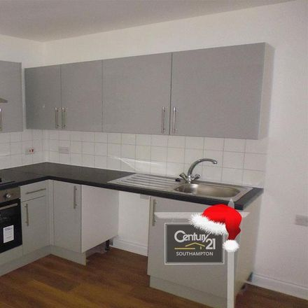 Rent this 1 bed apartment on Causton Gardens in Eastleigh SO50 9DT, United Kingdom