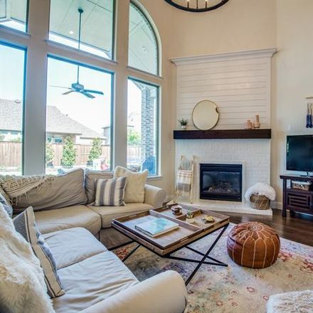 Rent this 5 bed house on Alton Drive in Prosper, TX