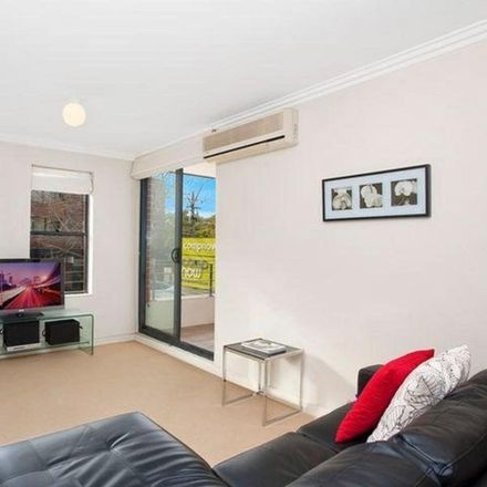 Rent this 1 bed apartment on 21/236 Pacific Highway