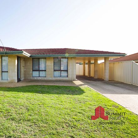Rent this 3 bed house on 28 Hayward Street