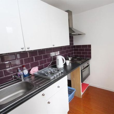 Rent this 1 bed apartment on Dover Street in Swale ME10 3EL, United Kingdom