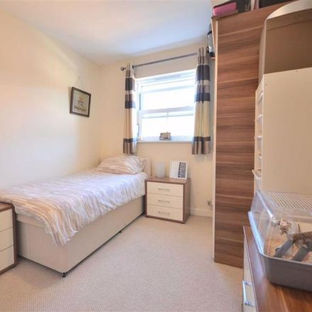 Rent this 2 bed apartment on Tolsey Gardens in Gloucester GL4 0DR, United Kingdom