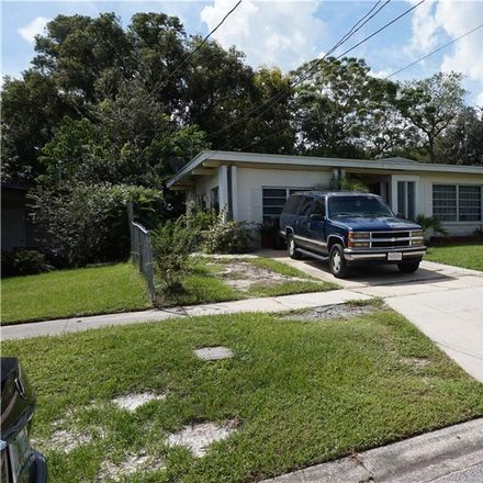 Rent this 3 bed house on 4510 Rossmore Dr in Orlando, FL