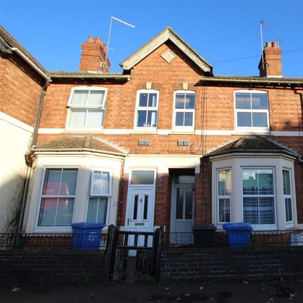 Rent this 1 bed apartment on Eskdaill Street in Kettering NN16 8RE, United Kingdom