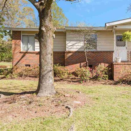 Rent this 3 bed house on 1236 Five Mile Road in Birmingham, AL 35215
