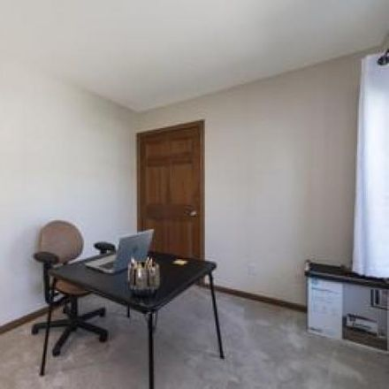 Rent this 4 bed house on 5660 North Sunset Lane in Glendale, WI 53209