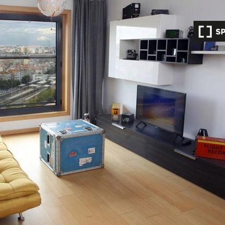 Rent this 1 bed apartment on Avenida da Boa Esperança in 1990-098 Lisbon, Portugal
