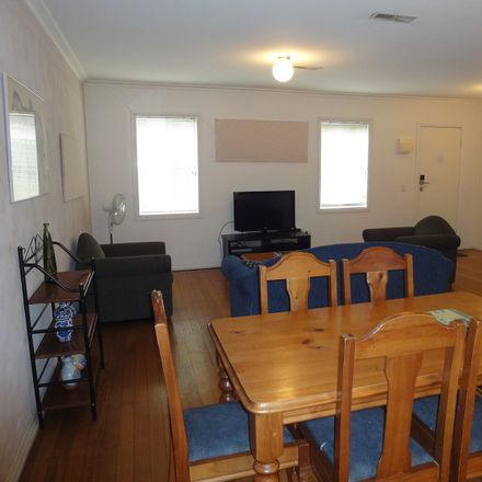 Rent this 3 bed townhouse on 81 Wilson St