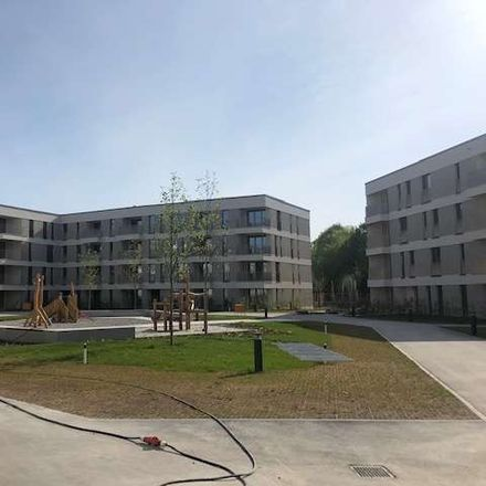 Rent this 3 bed apartment on Munich in Freiham-Nord, BAVARIA