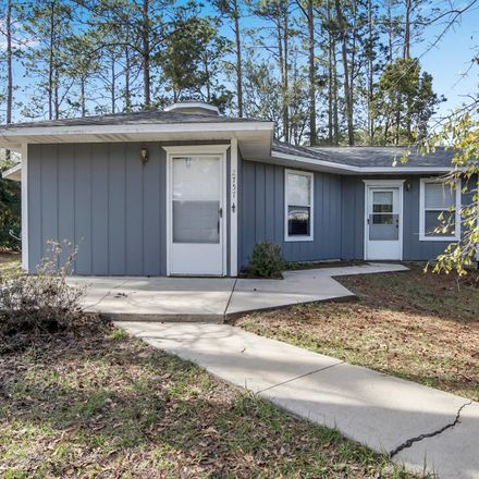 Rent this 2 bed house on Muir Ln in Bonifay, FL