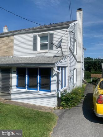 Rent this 2 bed house on State Street in Longswamp Township, PA 18011