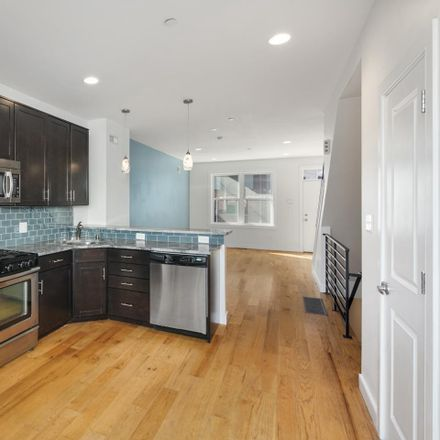 Rent this 3 bed townhouse on 1227 South 19th Street in Philadelphia, PA 19146