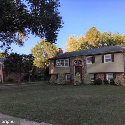 Rent this 4 bed house on Riverside Rd in Wellington, VA