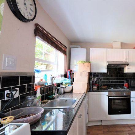 Rent this 3 bed house on Noel Park Friendship Tree in Morley Avenue, London N22 6NG