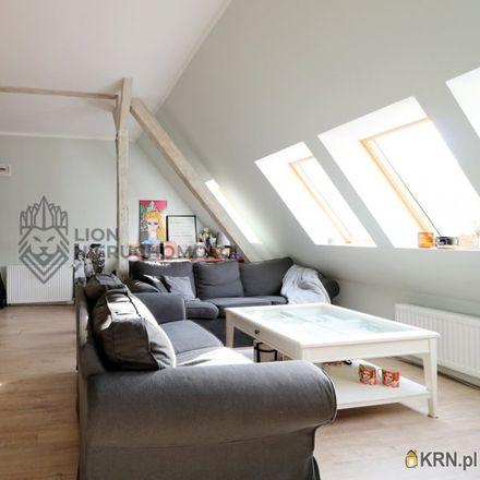 Rent this 3 bed apartment on aleja Wojska Polskiego 44 in 70-473 Szczecin, Poland