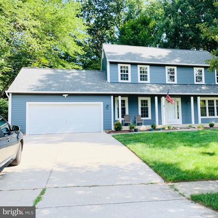 Rent this 4 bed house on Bainbridge Ln in Silver Spring, MD
