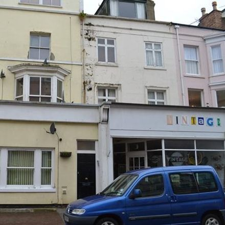 Rent this 2 bed apartment on Vintage in South Street, Scarborough YO11 2BP