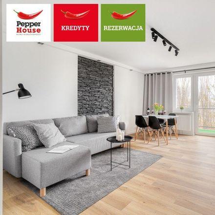 Rent this 2 bed apartment on Profesora Romualda Cebertowicza 14 in 80-809 Gdansk, Poland