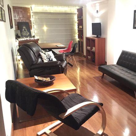 Rent this 3 bed apartment on Edificio Rio Amazonas in Calle 147, Localidad Usaquén