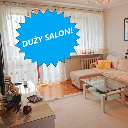 Rent this 3 bed apartment on Inżynierska 52a in 53-229 Wroclaw, Poland
