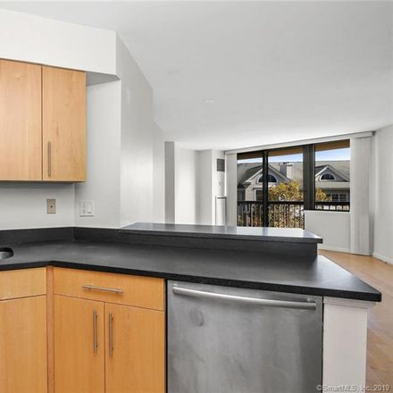 Rent this 1 bed condo on 25 Forest Street in Stamford, CT 06901
