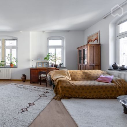 Rent this 1 bed apartment on Olbernhauer Straße 9 in 01169 Dresden, Germany
