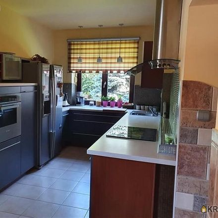 Rent this 5 bed house on Beskidzka 22a in 30-622 Krakow, Poland