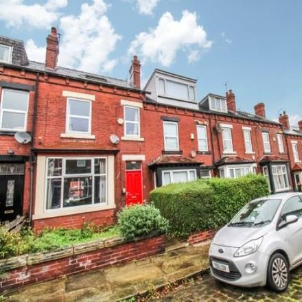 Rent this 1 bed room on Stanmore Terrace in Leeds LS4 2RY, United Kingdom