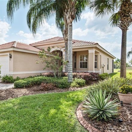 Rent this 3 bed house on Crystal Greens Dr in Sun City Center, FL