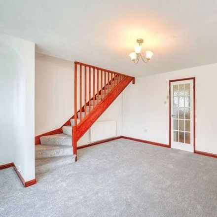 Rent this 2 bed house on Downs Way in Dumfries DG1 3RE, United Kingdom