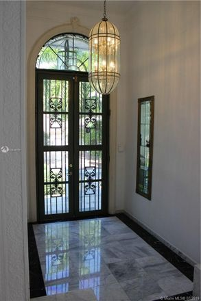 Rent this 7 bed house on 7111 Los Pinos Boulevard in Coral Gables, FL 33143