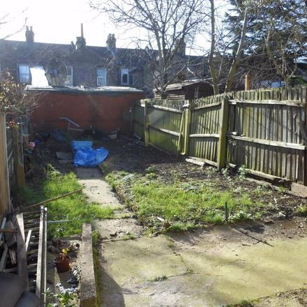 Rent this 3 bed house on Radlix Road in London E10, United Kingdom